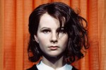 Gillian Wearing Self Portrait at 17 years old 2003 via WSJ