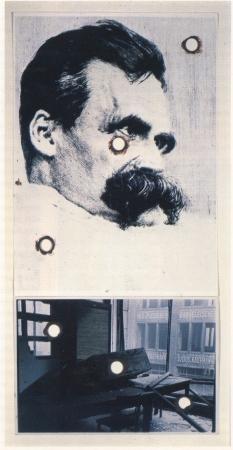 Joseph Beuys Sonnenfinsternis und Corona C VG Bildkunst RAO 2012