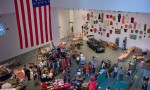 Martha Roesler Garage Sale at MoMA via NYTimes