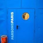 Parsons Paris via Transartists