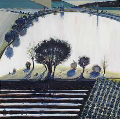 River Pool, 1997