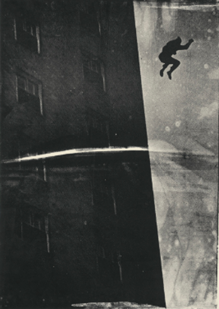 Warhol Suicide