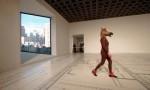 Whitney Biennial-Sarah Michelson-Devotion Study 1