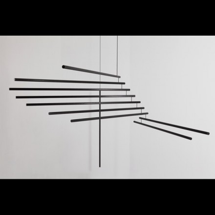 Xavier Veilhan - (In)balance - The Phillips Collection