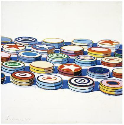 Yo Yos, 1963,