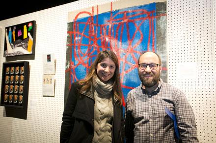 Zach Feuer & Guest