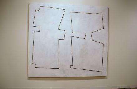 303 Gallery, ABMB. Richard Prince