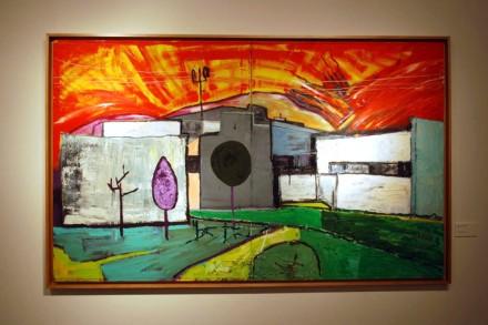 Acquavella Galleries, ABMB. Martin Kippenberger, Untitled (1984)