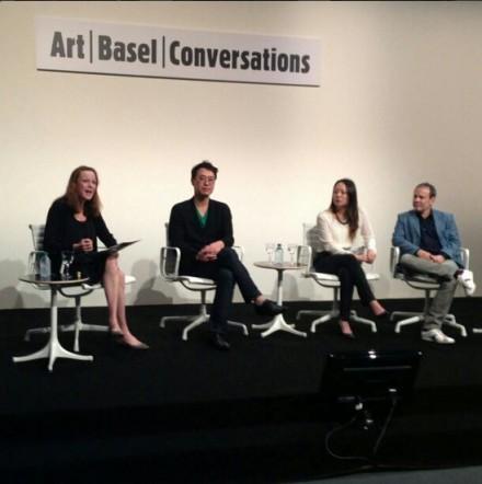 Art Basel Conversations