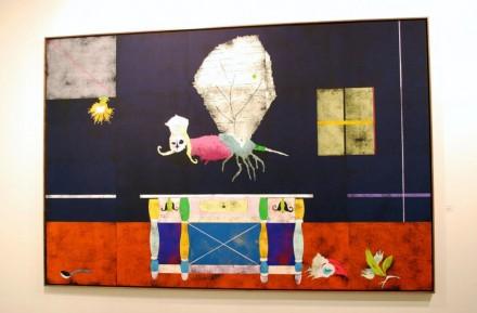 Contemporary Fine Arts, ABMB. Gert & Uwe Tobias, Untitled (2012)