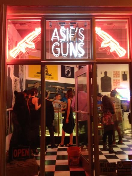 Asifs Guns