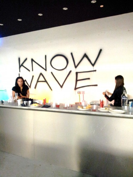 Know Wave Radio-OHWOW It Aint Fair Miami 2012