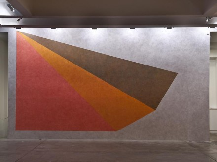LeWitt-Wall Drawing #443-Marian Goodman