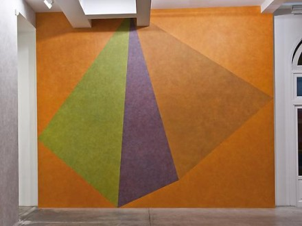 LeWitt-Wall Drawing #459-Marian Goodman
