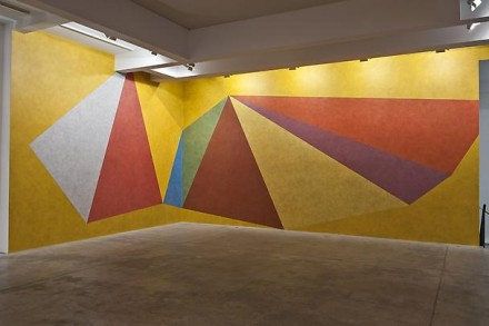 LeWitt-Wall Drawing #467-Marian Goodman