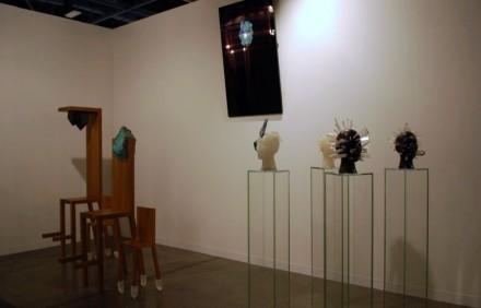 Lia Rumma, Art Kabinett - Marina Abramovic
