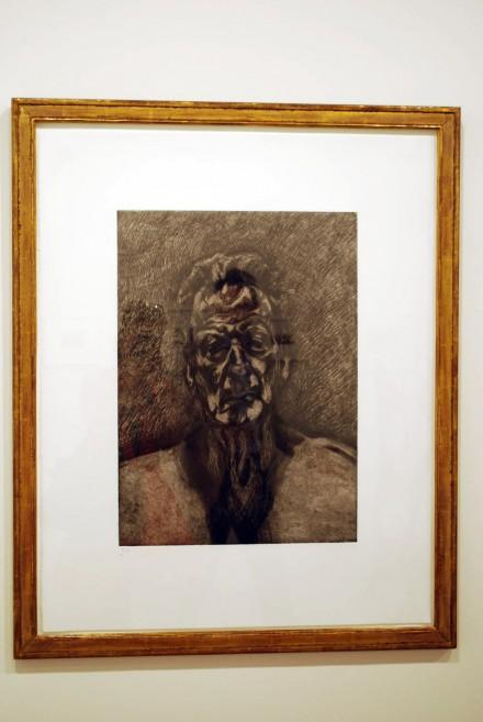 Matthew Marks Gallery, Tony Smith , Untitled (ca. 1956)
