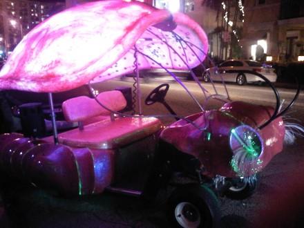 Miami Beach Transportation