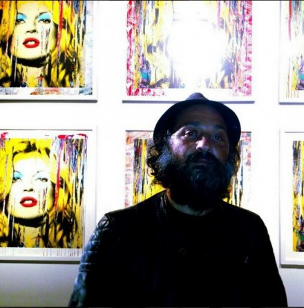 Mr. Brainwash - Private Viewing
