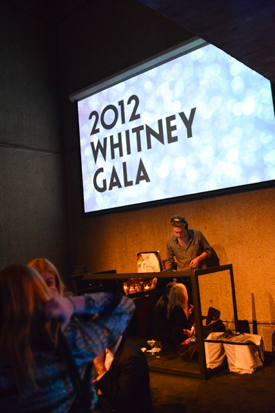 Nate Lowman-Whitney-Studio-2012