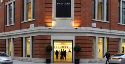 Phillips Howick Place London