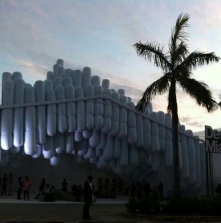 Snarkitecture, Design Miami