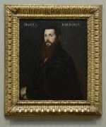 Titian Daniele Barbaro-National Gallery of Canada
