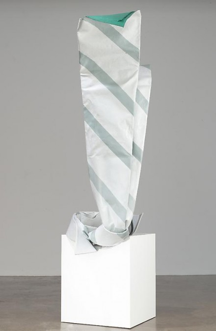 Claes Oldenburg and Coosje van Bruggen, Inverted Collar and Tie (1993), via PKM Gallery