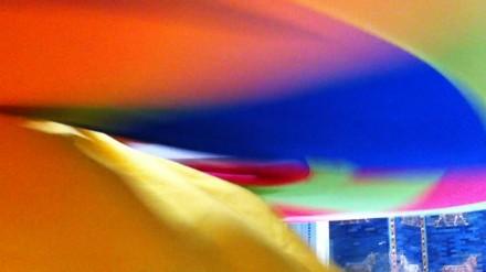 Cyprien Gaillard, Artefacts (2011), via MoMA PS1