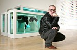 Damien Hirst, Courtesy of Tate Modern