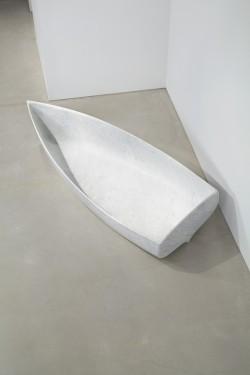 Fabio Viale, AhGalla III (2008), via Sperone Weswater