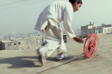 Francis Alÿs, REEL-UNREEL (2011), via David Zwirner