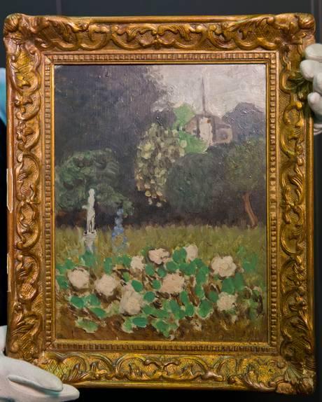 Henri matisse ao art observed for Le jardin henri vinay