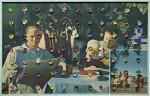 Ilya Kabakov, Holidays #10 (1987), via Bloomberg