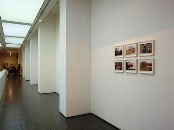 187 London Juergen Teller Woo At The Institute Of