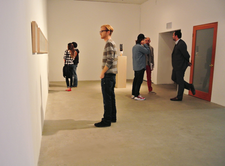 Lost in LA (Installation View)