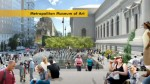 The Metropolitan Museum of Art's New Entranceway Design, Via NY1