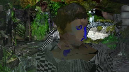 """Peter Burr, Still from """"Special Effect"""" (2012), Courtesy of Peter Burr"""