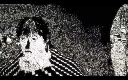 """Peter Burr, Still from """"Special Effect"""" (2012), via Museum of Modern Art"""