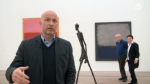 Sam Keller Interview, via Vernissage TV