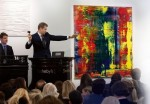 Sotheby's Contemporary Art Auction, via ArtLyst