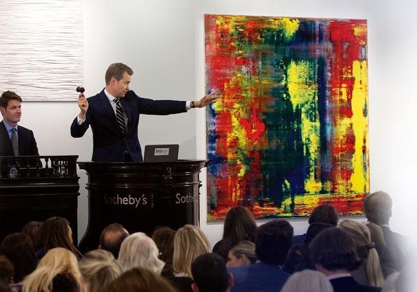 » Sotheby's - AO Art Observed™