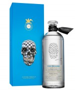 Casa Dragones Special Edition Bottle, Designed by Gabriel Orozco, via Casa Dragones