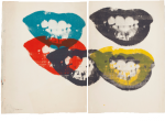 Andy Warhol, via Christie's