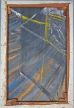 One of the Francis Bacon Fragments Discovered in Britain This Week, via Bloomberg