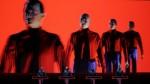 Kraftwerk at Tate Modern, via The BBC