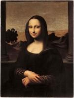 Leonardo Da Vinci, The Isleworth Mona Lisa
