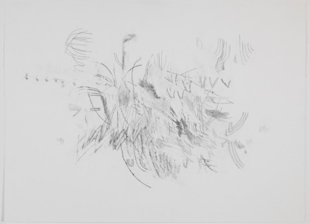 Julie Mehretu, mind breath drawing (2012), via Marian Goodman