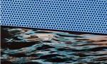 Roy Lichtenstein, Three Landscapes, via The Guardian