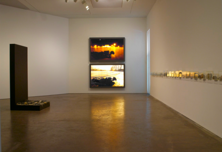 Song Dong, Doing Nothing (Installation View), via PACE Gallery